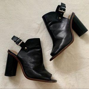 Dolce Vita, peep toe heels